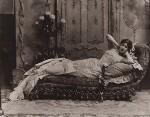 Lillie Langtry, by Lafayette (Lafayette Ltd), 1899 - NPG  - © National Portrait Gallery, London