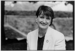 Tessa Jowell, by Victoria Carew Hunt, 1998 - NPG  - © Victoria Carew Hunt / National Portrait Gallery, London