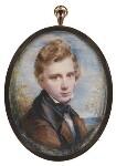 George Richmond, by George Richmond, 1830 - NPG  - © National Portrait Gallery, London