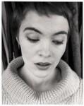 Jean Seberg, by Norman Parkinson, 1957 - NPG  - © Norman Parkinson Archive