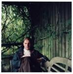 Michael Andrew Bridge Morpurgo, by Cinnamon Heathcote-Drury, October 2001 - NPG  - © Cinnamon Heathcote-Drury