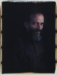 John Agard, by Maud Sulter, 2001 - NPG  - © National Portrait Gallery, London