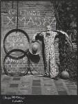 Angus McBean, by Angus McBean, 1984 - NPG  - © estate of Angus McBean / National Portrait Gallery, London
