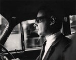 Brian Epstein, by Lewis Morley, 1963 - NPG  - © Lewis Morley Archive / National Portrait Gallery, London