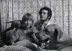 Lee Middleton; Kenny Everett (Maurice James Christopher Cole), by Lewis Morley, 1960s - NPG  - © Lewis Morley Archive