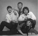 Unknown pop group, by Lewis Morley, 1965 - NPG  - © Lewis Morley Archive / National Portrait Gallery, London