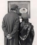 Peter Edward Cook; Dudley Moore, by Lewis Morley, 1968 - NPG  - © Lewis Morley Archive