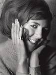 Cilla Black, by Lewis Morley, 1964 - NPG  - © Lewis Morley Archive