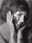 Cilla Black, by Lewis Morley, 1964 - NPG  - © Lewis Morley Archive / National Portrait Gallery, London