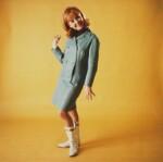 Lulu, by David Wedgbury, 1965 - NPG  - © National Portrait Gallery, London