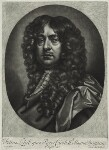 Sir Peter Lely, published by Alexander Browne, after  Sir Peter Lely, circa 1680-1684 - NPG  - © National Portrait Gallery, London