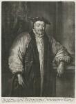 William Laud, published by David Loggan, after  Sir Anthony van Dyck, circa 1684 (circa 1635-1637) - NPG  - © National Portrait Gallery, London