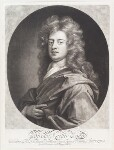 Sir Godfrey Kneller, Bt, by John Smith, after  Sir Godfrey Kneller, Bt, 1694 (circa 1688-1690) - NPG  - © National Portrait Gallery, London