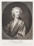John Locke, by John Smith, after  Sir Godfrey Kneller, Bt, 1721 - NPG  - © National Portrait Gallery, London