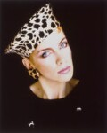 Annie Lennox, by Eric Watson, 1983 - NPG  - © Eugene and Willa Watson / National Portrait Gallery, London