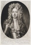 John Churchill, 1st Duke of Marlborough, by and published by John Smith, after  Sir Godfrey Kneller, Bt, 1705 (1705) - NPG  - © National Portrait Gallery, London