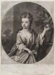 Lady Mary Douglas, by John Smith, 1707 - NPG  - © National Portrait Gallery, London