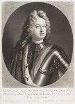 Frederick William I, King of Prussia, by and published by John Smith, after  Friedrich Wilhelm Weidemann, 1715 (1714) - NPG  - © National Portrait Gallery, London