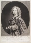 William Augustus, Duke of Cumberland, by and published by John Smith, after  Joseph Highmore, 1729 - NPG  - © National Portrait Gallery, London