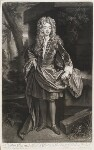 John Perceval, 1st Earl of Egmont, by and published by John Smith, after  Sir Godfrey Kneller, Bt, 1708 (1704) - NPG  - © National Portrait Gallery, London