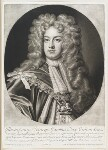 James Butler, 2nd Duke of Ormonde, by and published by John Smith, after  Sir Godfrey Kneller, Bt, 1702 - NPG  - © National Portrait Gallery, London