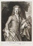 Anthony Henley, by and published by John Smith, after  Sir Godfrey Kneller, Bt, 1694 (circa 1690) - NPG  - © National Portrait Gallery, London