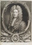 William Cowper, 1st Earl Cowper, by and published by John Smith, after  Sir Godfrey Kneller, Bt, 1707 - NPG  - © National Portrait Gallery, London
