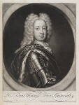 Frederick Lewis, Prince of Wales, published by John Smith, after  Georg Wilhelm Lafontaine (Fountain, Fontaine), 1724 - NPG  - © National Portrait Gallery, London