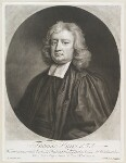 Thomas Knipe, by and published by John Smith, after  Michael Dahl, 1712 (1696) - NPG  - © National Portrait Gallery, London