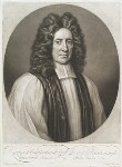 Richard Cumberland, by and published by John Smith, after  Thomas Murray, 1714 (1706) - NPG  - © National Portrait Gallery, London