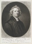 Henry Aldrich, by and published by John Smith, after  Sir Godfrey Kneller, Bt, 1699 (1696) - NPG  - © National Portrait Gallery, London