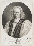 Thomas Smith, by and published by John Smith, after  Timothy Stephenson, 1701 (1701) - NPG  - © National Portrait Gallery, London