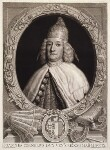 Giovanni Cornaro II, by John Smith, after  Giovanni Agostino Cassana, 1712 - NPG  - © National Portrait Gallery, London