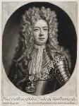 John Churchill, 1st Duke of Marlborough, published by John Smith, after  Sir Godfrey Kneller, Bt, 1705 - NPG  - © National Portrait Gallery, London