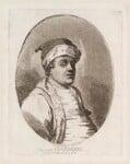 E.T. van Berckel ('Pensionary van Berckel'), by James Gillray, published 4 July 1781 - NPG  - © National Portrait Gallery, London