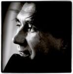 Bryan Ferry, by Andrew Catlin, 1990 - NPG  - © Andrew Catlin / National Portrait Gallery, London