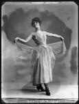 Billie Carleton (née Florence Lenora Stewart), by Bassano Ltd, 10 January 1916 - NPG  - © National Portrait Gallery, London