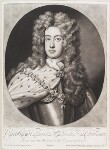 Charles VI, Holy Roman Emperor, by and published by John Smith, after  Sir Godfrey Kneller, Bt, 1703 (1703) - NPG  - © National Portrait Gallery, London