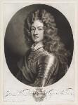 John Wenceslaus, Count Gallas, by John Smith, after  Sir Godfrey Kneller, Bt, 1707 (1707) - NPG  - © National Portrait Gallery, London