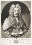 Sir Thomas Bury, by and published by John Smith, after  Jonathan Richardson, 1720 (1719) - NPG  - © National Portrait Gallery, London