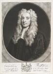 William Fellowes, by John Smith, after  John Vanderbank, 1723 - NPG  - © National Portrait Gallery, London