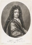 Henry Worster, by and published by John Smith, after  Thomas Murray, 1690 - NPG  - © National Portrait Gallery, London