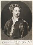 Martin Folkes, by John Smith, after  Jonathan Richardson, 1719 (1718) - NPG  - © National Portrait Gallery, London