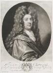 John Chetwynd, by John Smith, after  Sir John Baptist De Medina, 1705 - NPG  - © National Portrait Gallery, London