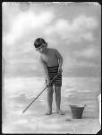 Rauf Mansel, by Bassano Ltd, 22 March 1921 - NPG  - © National Portrait Gallery, London