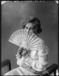 Pauline Chase, by Bassano Ltd, 4 June 1908 - NPG  - © National Portrait Gallery, London