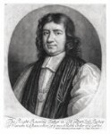Gilbert Burnet, by and published by John Smith, circa 1690 - NPG  - © National Portrait Gallery, London