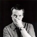 Ian Rankin, by Nicola Kurtz, December 2001 - NPG  - © Nicola Kurtz