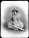 Queen Elizabeth II, by Bassano Ltd, 1934 - NPG  - © National Portrait Gallery, London