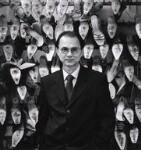 Jimmy Choo, by Bronwyn Kidd, 31 October 1997 - NPG  - © Bronwyn Kidd